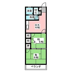 今池駅 5.5万円