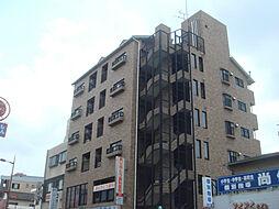 MINE'Sビル[3階]の外観
