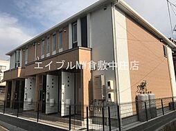 JR山陽本線 倉敷駅 徒歩20分の賃貸アパート
