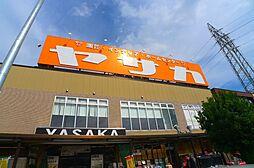 [テラスハウス] 東京都小平市小川町1丁目 の賃貸【東京都 / 小平市】の外観