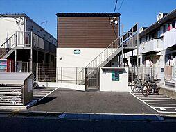 フォレストハウス習志野B棟[2階]の外観