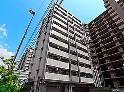 エヴァステージ神戸六甲[704号室]の外観