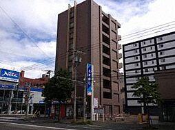 メゾン・ド・北円山 さくら[7階]の外観