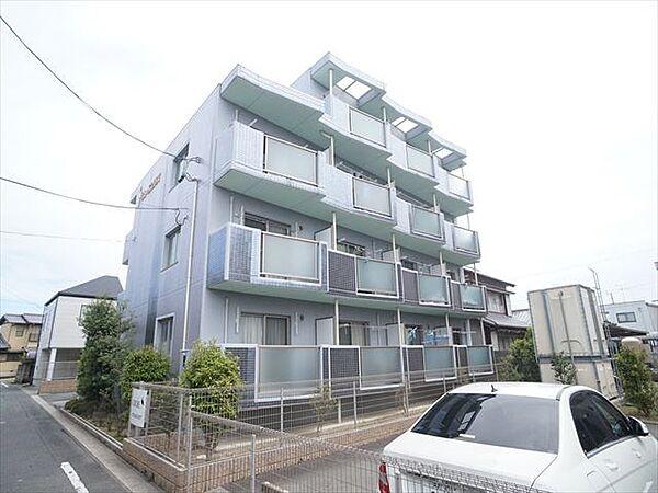 エルクレスト 1階の賃貸【静岡県 / 浜松市浜北区】
