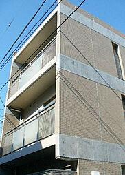 Garden Court 下北沢[2階]の外観