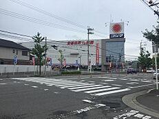 コジマNEW和歌山店まで1251m