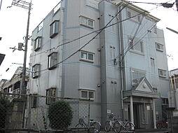 若江岩田駅徒歩13分 サンライフ・若江[1号室]の外観