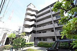 パティオ武庫之荘[4階]の外観