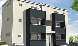 コンフォート本町[1階]の外観