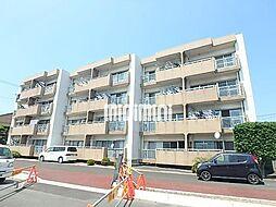 銀杏町庄司マンション[4階]の外観