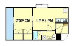 下土狩駅 5.0万円