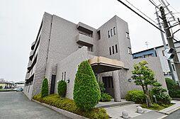 ソレアード東鴻池[3階]の外観