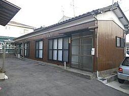 渡岩荘[2号室号室]の外観