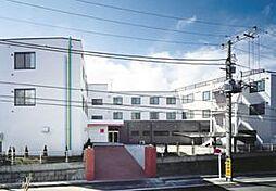 ヴェール横浜[3階]の外観