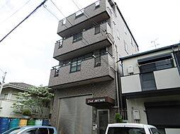 セカンド・アベニール 302号室[3階]の外観