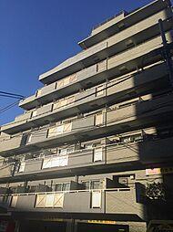 タイムズコート白金[3階]の外観