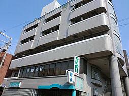 サザン住之江[602号室]の外観