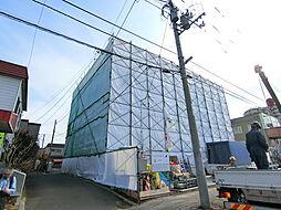 JR函館本線 厚別駅 徒歩1分の賃貸マンション