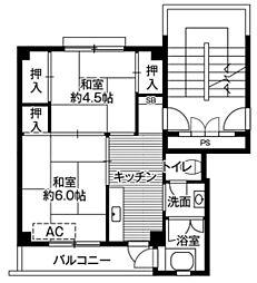 花巻駅 2.4万円