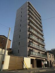 リエス東堀川[1005号室]の外観
