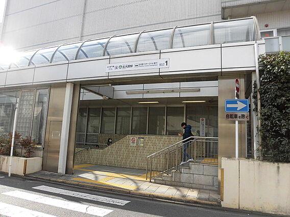 北大路駅(京都...