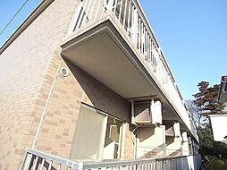 ラフィーヌ・松ヶ丘[1階]の外観