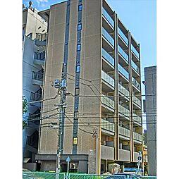 レジデンツア西神奈川[0502号室]の外観