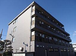 グラドゥアーレ[4階]の外観