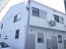 Gojo Apartment[8号室]の外観