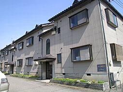 ボノール金沢[105号室号室]の外観