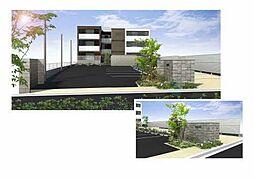 RESIDENCE KURAJI[2階]の外観