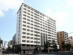エンクレスト博多駅東[9階]の外観