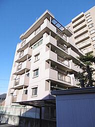 愛知県名古屋市千種区猫洞通3丁目の賃貸マンションの外観