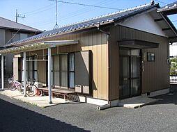 [一戸建] 茨城県ひたちなか市はしかべ1丁目 の賃貸【/】の外観