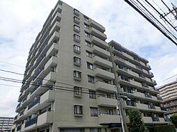 武蔵浦和パーク・ホームズ[9階]の外観
