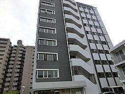 ソシアル・ヴィレッジ[6階]の外観