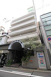 ルミエール四ツ橋[7階]の外観