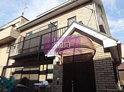 [一戸建] 神奈川県横浜市磯子区坂下町 の賃貸【/】の外観