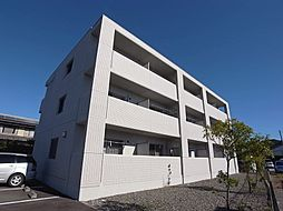 ヴァンベール46[103号室]の外観