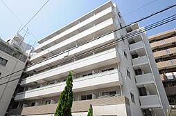プロシード柏トロワ[6階]の外観