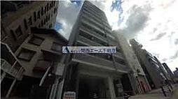 大阪府大阪市天王寺区大道3丁目の賃貸マンションの外観
