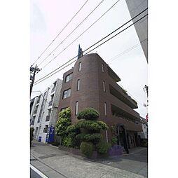 トポス.M.駒沢[302号室]の外観
