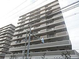 シェモア平野駅前[404号室]の外観