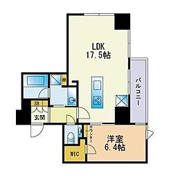 赤坂駅 19.1万円