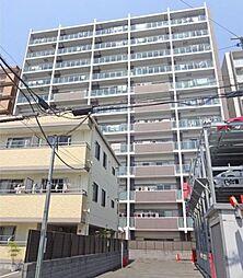 エクセレントシティ西川口[10階]の外観