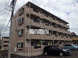ファミーユIII[2階]の外観