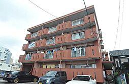 川口ビル[2階]の外観