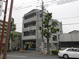 CASA SHIMEI[4階]の外観