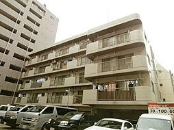 平川レジデンス[404号室]の外観
