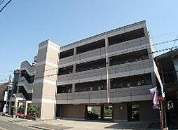 愛知県名古屋市瑞穂区田光町3丁目の賃貸マンションの外観
